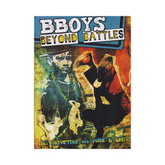 <!--020091215019467-->'BBoys: Beyond Battles' [DVD]