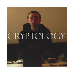 <!--020091215018211-->Admiral Crumple - 'Cryptology' [CD]