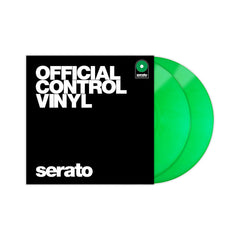 "<!--020121030051204-->Serato - 'Performance Series' [(Green) 12"" Vinyl Control [2x12""]]"