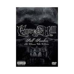 <!--020040101006323-->Cypress Hill - 'Still Smokin' (The Ultimate Video Collection)' [DVD]