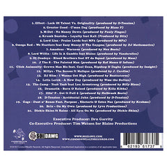 <!--020100427020763-->Various Artists - 'A Boston State Of Mind Vol. 2' [CD]