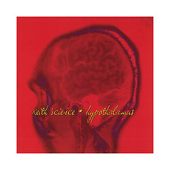 <!--120131231062356-->Keith Science - 'Hypothalamus' [(Black) Vinyl LP]