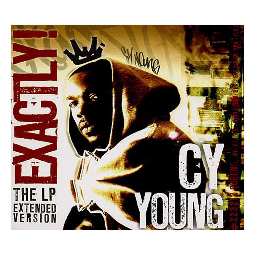 <!--2004020135-->Cy Young - 'What In Tha World' [Streaming Audio]