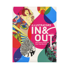<!--020110913037763-->Youjia Nie - 'Illustrators In & Out: What Moves Them & How They Move Art' [Book]