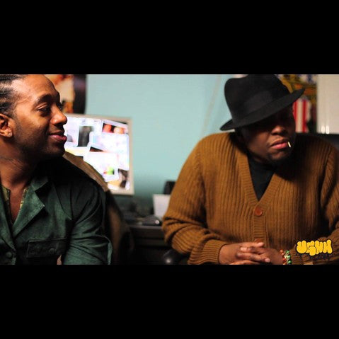 Camp Lo - 'Interview Pt. 2 (At The Middle East - Cambridge, MA - 11/29/12)' [Video]