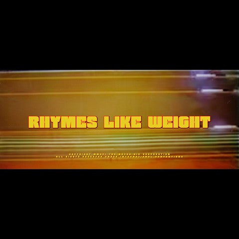 Curren$y - 'Rhymes Like Weight (Remix)' [Video]