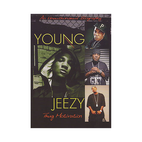 "[""Young Jeezy - 'Thug Motivation' [DVD]""]"
