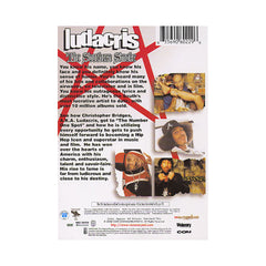 <!--120050101006637-->Ludacris - 'Unauthorized: The Southern Smoke' [DVD]