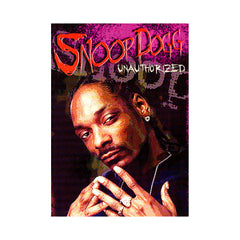 <!--020050809005598-->Snoop Dogg - 'Unauthorized' [DVD]
