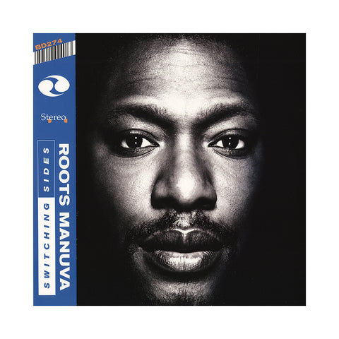 "[""Roots Manuva - 'Switching Sides' [(Black) Vinyl EP]""]"