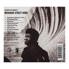 Charles Bradley & Menahan Street Band - 'No Time for Dreaming' [CD]