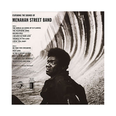 Charles Bradley & Menahan Street Band - 'No Time for Dreaming' [(Black) Vinyl LP]