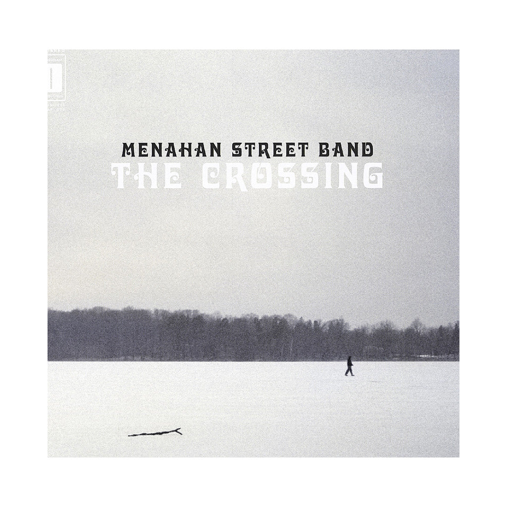 <!--120121113050040-->Menahan Street Band - 'The Crossing' [(Black) Vinyl LP]