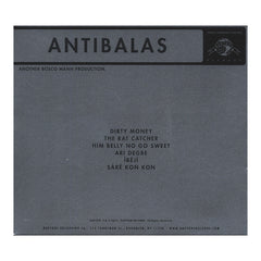 <!--120120807046626-->Antibalas - 'Antibalas' [CD]