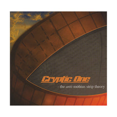 <!--020040513012422-->Cryptic One - 'The Anti-Mobius Strip Theory' [CD]