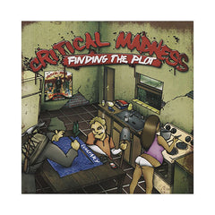 <!--020060919008338-->Critical Madness - 'Finding The Plot' [CD]