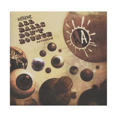 <!--020040224004869-->Aceyalone - 'All Balls Don't Bounce - Revisited' [CD [2CD]]