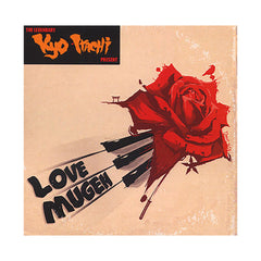 Kyo Itachi - 'Love Mugen EP' [CD]
