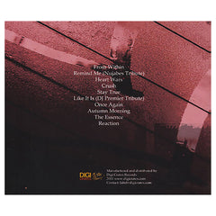 <!--020110419030377-->Side Effekt - 'Heart Wars' [CD]
