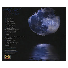 <!--020110614032537-->Astro Baker - 'Indigo Music' [CD]