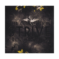 <!--020120814047577-->Tha Connection - 'Strive' [CD]