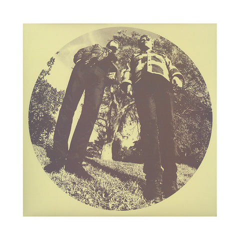 "[""Ty Segall & White Fence - 'Hair' [(Black) Vinyl LP]""]"