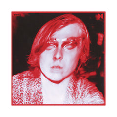 "<!--020120904049782-->Ty Segall - 'The Hill/ Mother Lemonade' [(Black) 7"" Vinyl Single]"