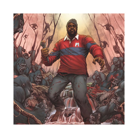 Sean Price - 'Gorilla' [CD [3CD]]