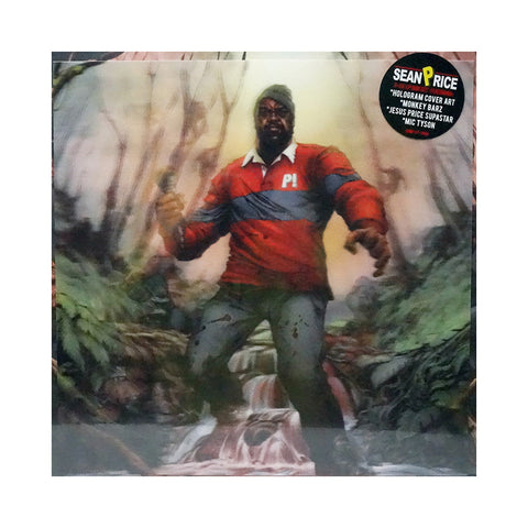 Sean Price - 'Gorilla' [(Black) Vinyl [6LP]]