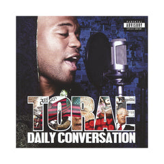<!--020080129012792-->Torae - 'Daily Conversation' [CD]