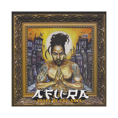 <!--020050614005136-->Afu-Ra - 'State Of The Arts' [CD]