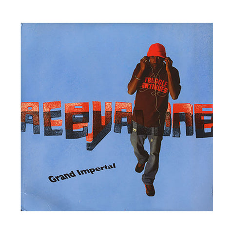 Aceyalone - 'Grand Imperial' [(Black) Vinyl [2LP]]