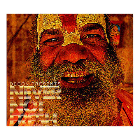 Various Artists - 'Never Not Fresh' [CD]