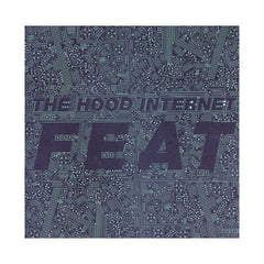 <!--020121113048066-->The Hood Internet - 'FEAT' [(Black) Vinyl LP]
