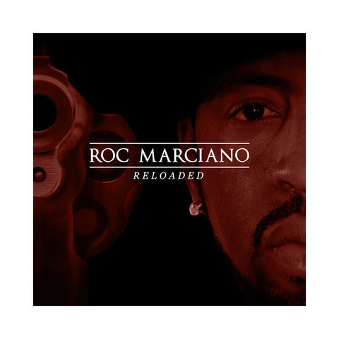 Roc Marciano - 'Reloaded' [(Black) Vinyl [2LP]]