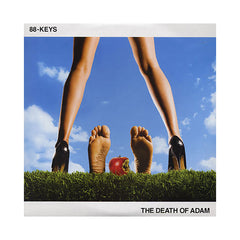 88-Keys - 'The Death Of Adam' [(Black) Vinyl [2LP]]