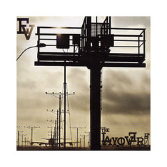 Evidence - 'The Layover EP' [CD]