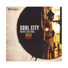 Marvelous Mag - 'Soul City' [CD]