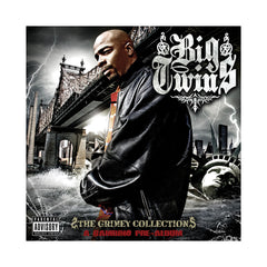 <!--120080520013630-->Big Twins - 'The Grimey Collection' [CD]