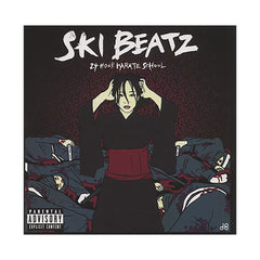 <!--020100921023045-->Ski Beatz - '24 Hour Karate School Pt. I' [CD]