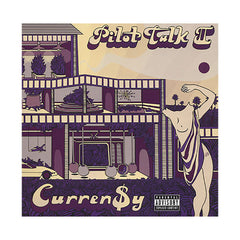 <!--020101123024221-->Curren$y - 'Pilot Talk II' [CD]