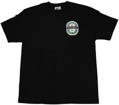 <!--020110705032503-->Duck Down Records - 'Heineken' [(Black) T-Shirt]