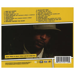 Sean Price - 'Monkey Barz' [CD]