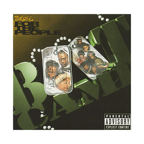 Boot Camp Clik - 'Still For The People' [CD]