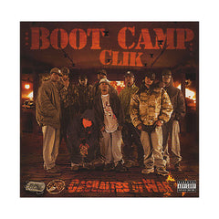 <!--120070821010085-->Boot Camp Clik - 'Casualties Of War' [CD]