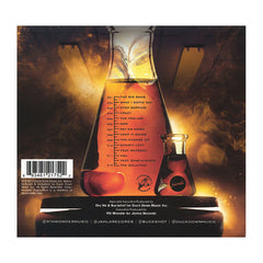 <!--120121113049281-->9th Wonder & Buckshot - 'The Solution' [CD]