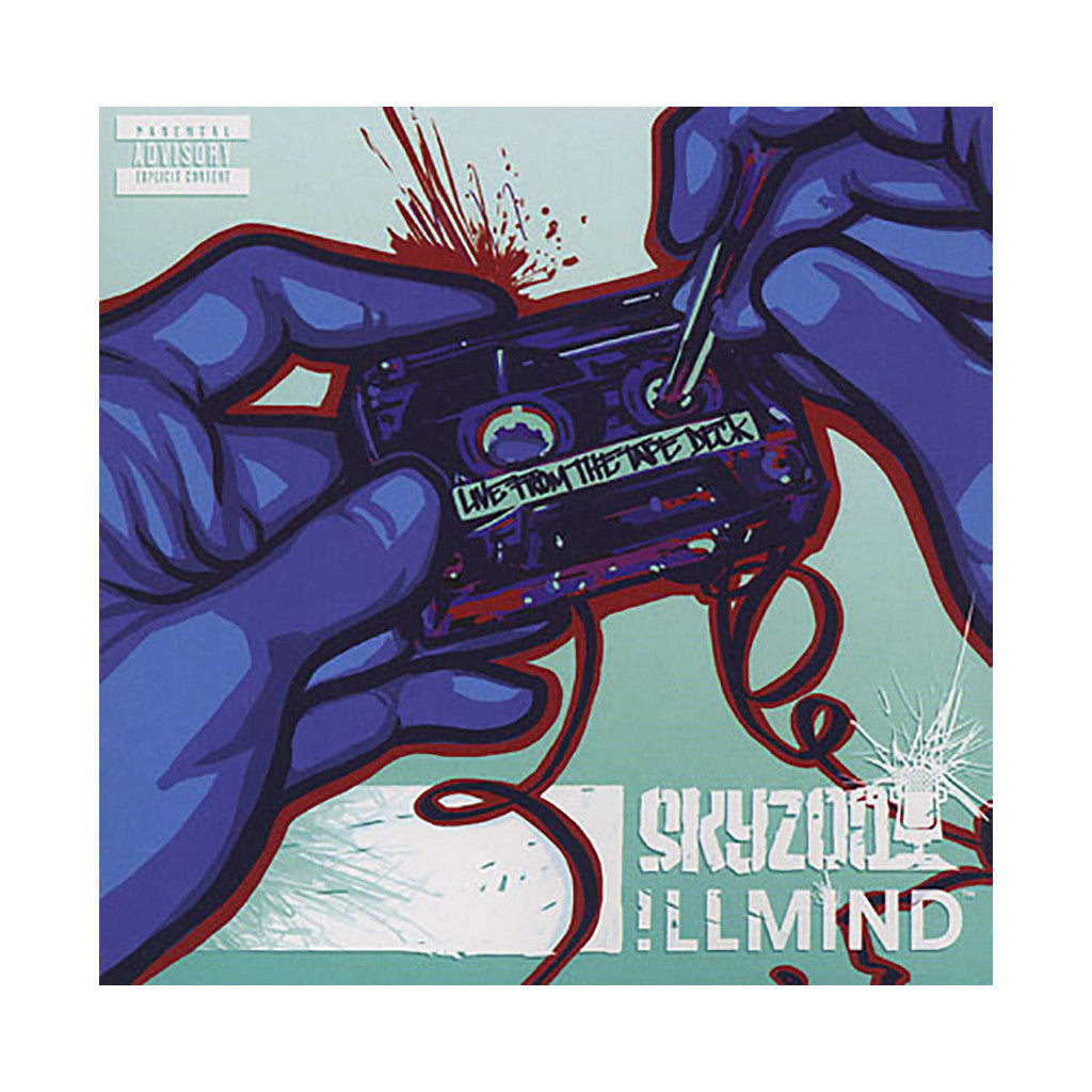 <!--2010100231-->Skyzoo & Illmind - 'The Now Or Never' [Streaming Audio]