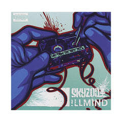 Skyzoo & !llmind - 'Live From The Tape Deck' [CD]