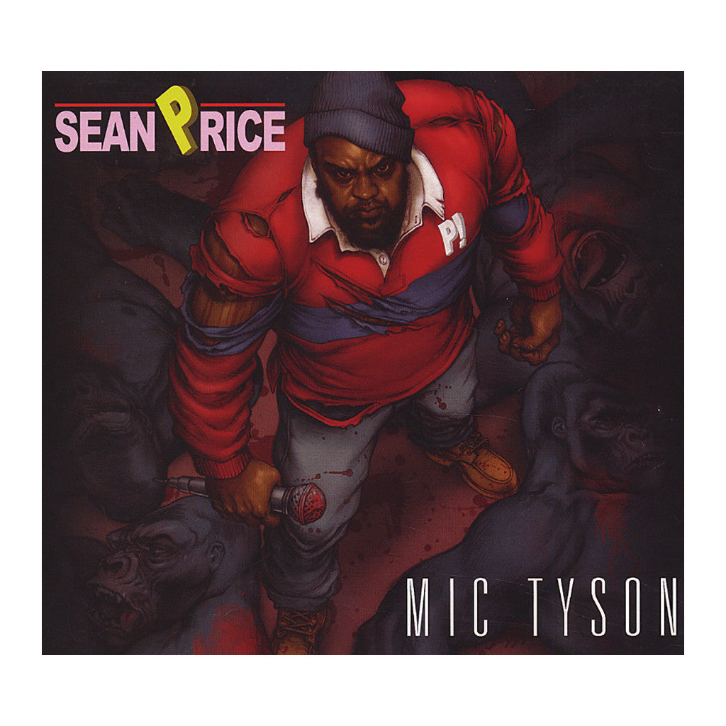 <!--2012110940-->Sean Price - 'Straight Music' [Streaming Audio]