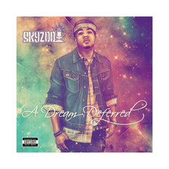 <!--020121002048077-->Skyzoo - 'A Dream Deferred' [CD]